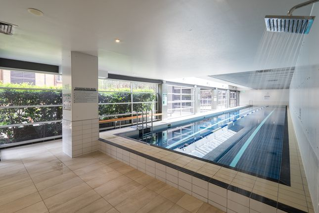 Amour Eva Melb City - INDOOR POOL & FREE PARKING