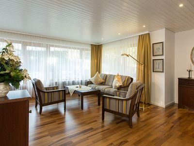 Photo for Deluxe one bedroom apartments ***** - holiday house Mattenweg
