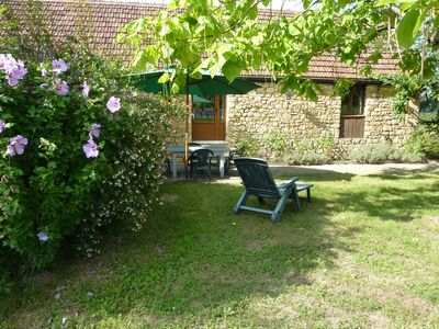 Photo for 2BR House Vacation Rental in Vézac
