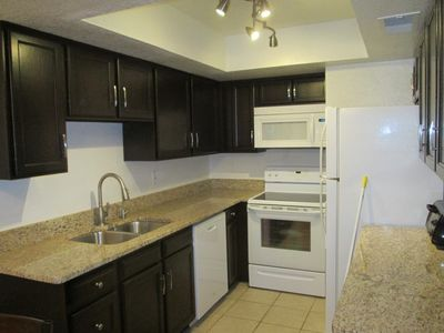 Photo for Very  Nice 2BR 2BA  In  Quiet Complex