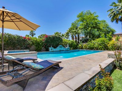 Photo for Enjoy our grand pool! summertime fun and relaxation-6bedrooms sleeps 14
