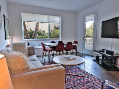 Photo for Private Urban Flat 1BR w/ Pool & Gym by Cisco #SJ
