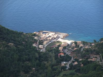 Port of Valldemossa
