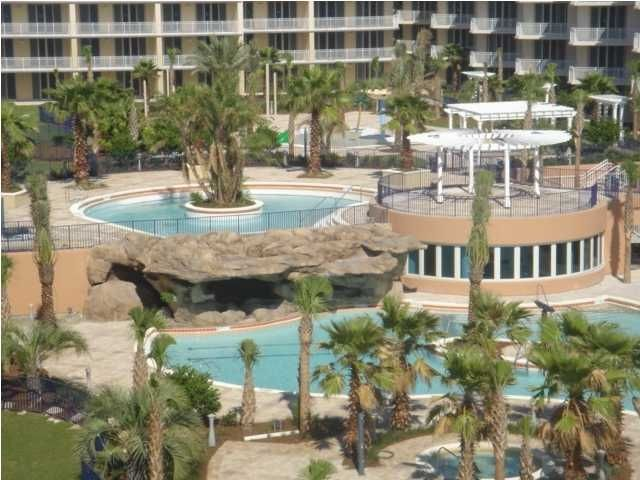 Waterscapebeachcondo lazy river pools videogames xbox360 - Florida condo swimming pool rules ...