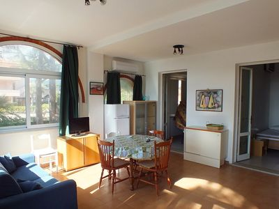 Photo for Holiday apartment with Italian charm - Golden River 1