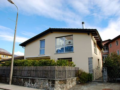 Photo for Vacation home Lisa  in Ascona, Ticino - 8 persons, 4 bedrooms