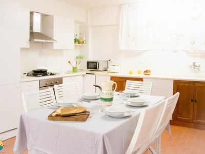 Photo for Maresole Apartments | ALOE | Seaside fully-equipped apartment with car-park