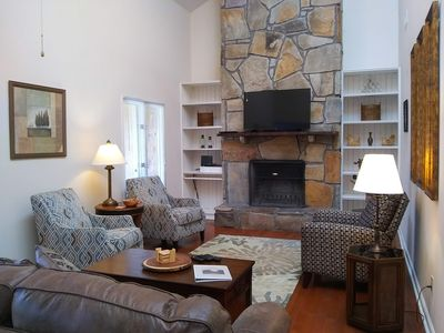 Photo for Westover Park Condo 109 - A Quiet Getaway Near the Great Smoky Mountains