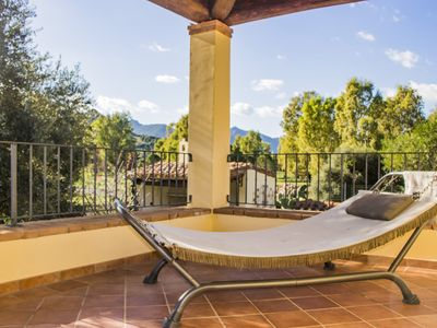 Photo for 3BR Villa Vacation Rental in cardedu