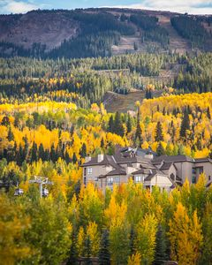 Photo for Snowmass 3 Bedroom 3 Bath Ski in Ski out Luxury Condo