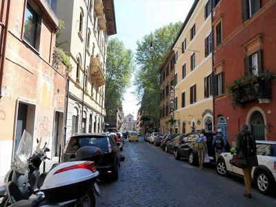 Photo for A few steps from the most famous places of interest of the Eternal City