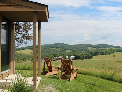 Photo for Savage Hart Farm Is A Small Sheep Farm With Guest Accommodations.