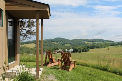 Savage Hart Farm Is A Small Sheep Farm With Guest Accommodations  - Hartford