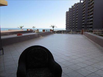 Photo for 2BR Condo Vacation Rental in Sandy Beach, Puerto Penasco, Sonora