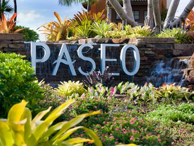 Photo for Luxury Town Home in Paseo Resort Near Beach, Red Sox / T