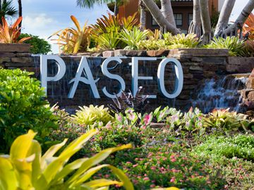 Paseo, Fort Myers, FL, USA