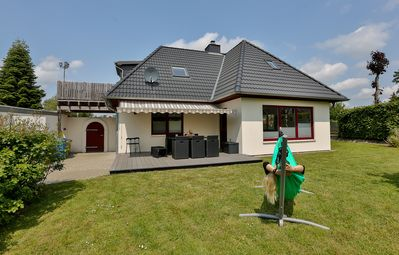 Photo for Apartment / app. for 6 guests with 81m² in Büsum (120384)
