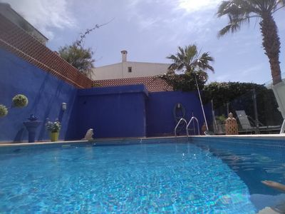 Photo for Villa close to the sea where you will find tranquillity, rest and relaxation