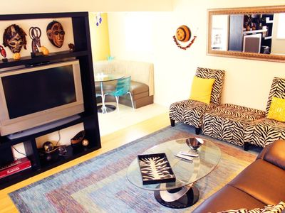 Photo for 2BR House Vacation Rental in San Francisco, California