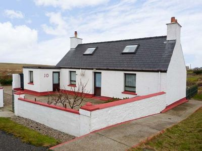 Photo for 3BR Cottage Vacation Rental in Isle of Lewis