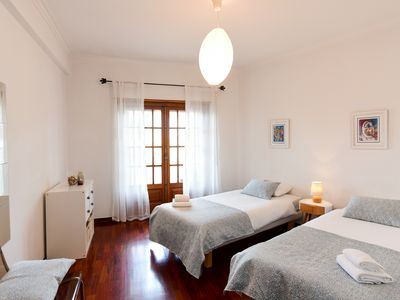 Photo for Comfortable apartment in the historic center.