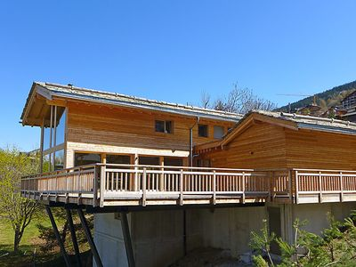 Photo for Vacation home Woovim 14 in Nendaz - 14 persons, 5 bedrooms
