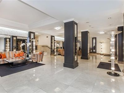 Photo for First Class Family Apartment for 4 near Sloane Square