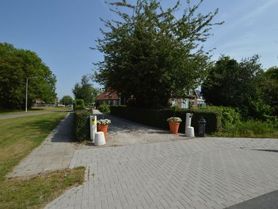 Photo for Beautifully renovated apartment just outside Lemmer