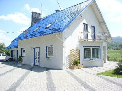 Photo for Goleszów house for 4 - 8 people with 3 bedrooms - cottage