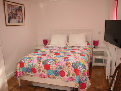 Photo for Self-contained New Studio with independent entrance in an up-market quite area