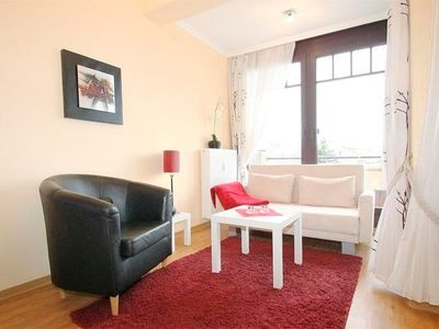 Photo for Apartment / app. for 2 guests with 40m² in Kühlungsborn (50978)