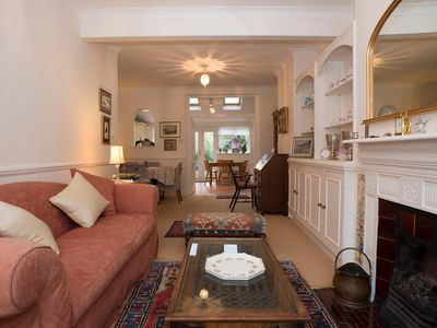 Photo for 3BR Apartment Vacation Rental in London