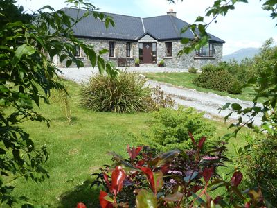 Photo for Modern home with spectacular views...On The Wild Atlantic Way...wifi access free