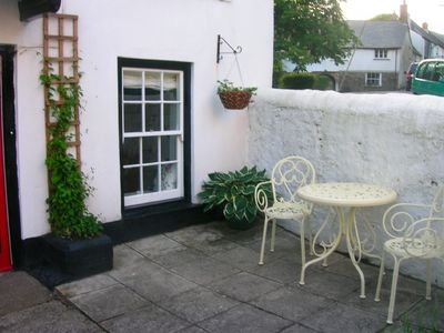 Photo for Stunning 200 year old cottage in lovely village location