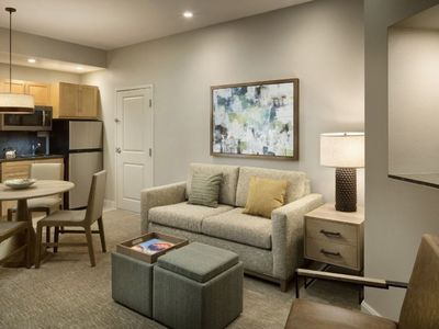Photo for The Westin Kierland Villas. Deluxe 1BR Dec 18-25 week.$1750 for the entire week