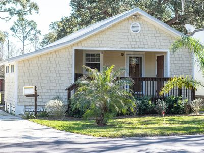 Photo for 2BR Cottage Vacation Rental in St. Augustine, Florida