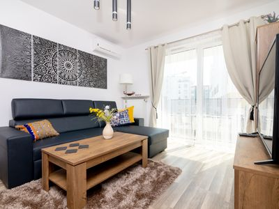 Photo for Warsaw Airport Shiny Apartment