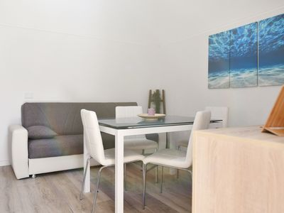 Photo for Central three-room apartment in the center of Caserta a few steps from the Royal Palace