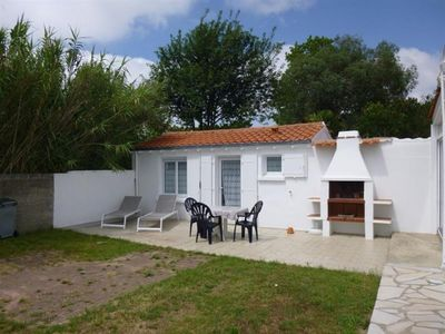 Photo for Villa La Barre-de-Monts, 1 bedroom, 3 persons
