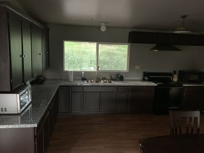 Photo for NEWLY RENOVATED 2bedroom in heart of Oakhurst