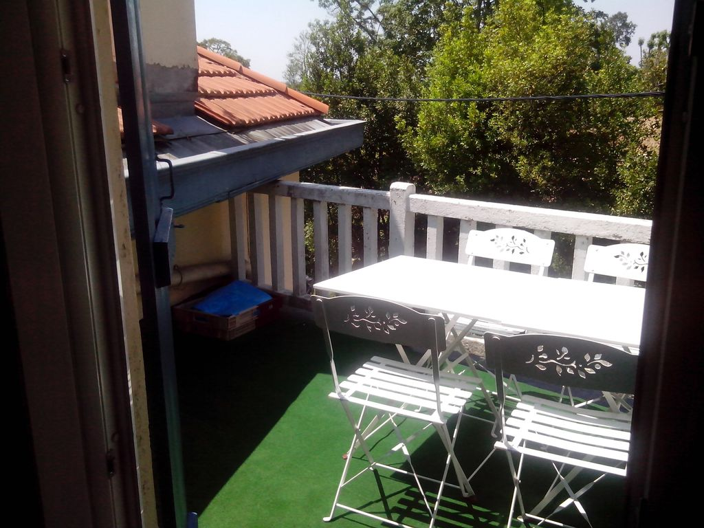 Holiday apartment, 50 square meters , Bayonne