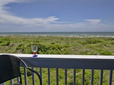 Photo for Seaspray Unit 313: 2 BR / 2 BA condo in Atlantic Beach, Sleeps 4