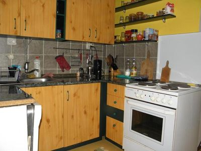 Holiday house Belgrad for 1 - 5 persons with 2 bedrooms - Holiday house