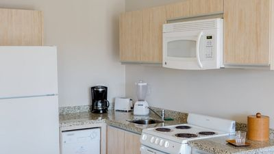 Photo for SUITE - 2 Bedrooms, 2 Bathrooms   - Full Kitchen and bath. Low level. -UNIT 9