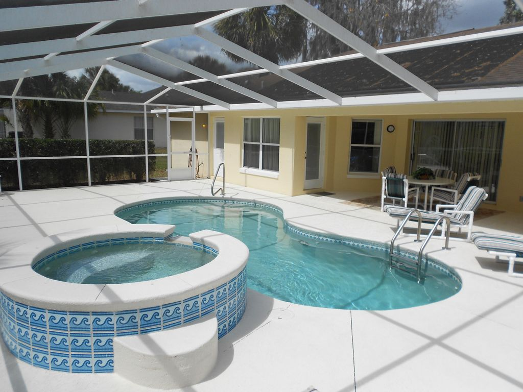 Vacation Rental With Private Pool And Jacuz Homeaway