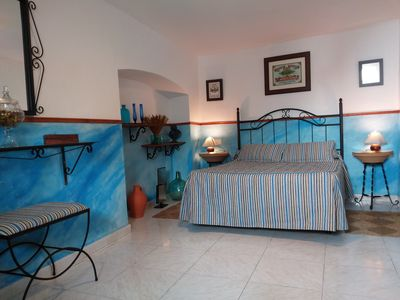 Photo for Rural house Barrio Nuevo, natural and quiet environment