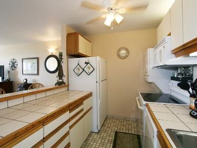 Photo for Oceanview, Tastefully appointed, Close to Everything, Across street from Beach