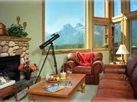 Great place and location in Canmore