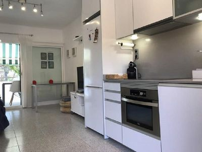 Photo for CAMI VELL 62, 1º - Two Bedroom Apartment, Sleeps 4