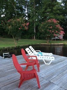 Photo for -WIFI- On the lake family getaway- fishing and boating